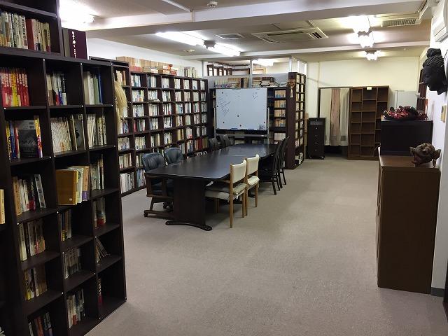 石文化研究所