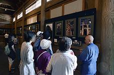 駒澤写真展
