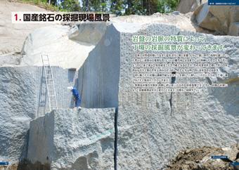 日本の銘石 東日本版02