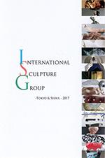 東京&ソウル彫刻展